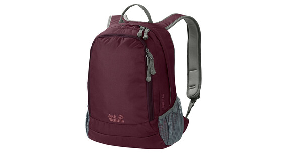 Jack Wolfskin Perfect Day Daypack dark berry